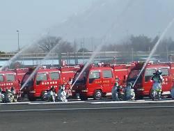市民の安全を守る消防はどうなるのか