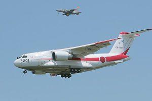 C2輸送機(ウィキペディアより)