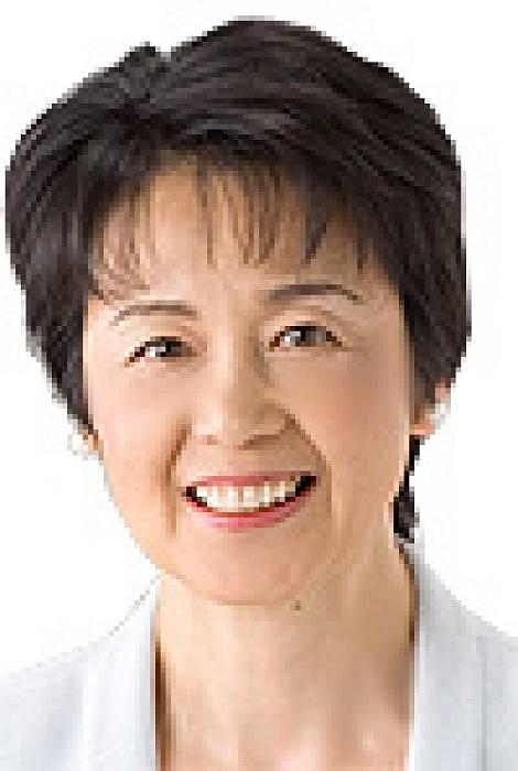 比例区で3選を果たした紙智子参議員議員